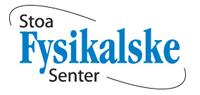 Stoa Fysikalske senter Logo